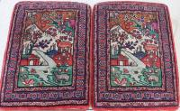 Antique Tehren Cushions 18