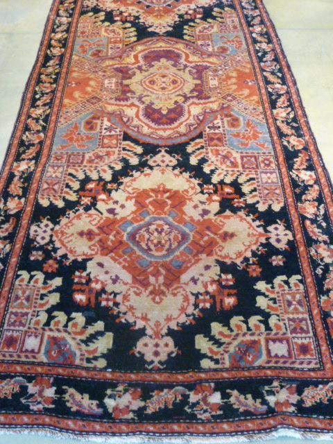 39161 Antique Karabagh 3 8x18 4 The Rug Warehouse