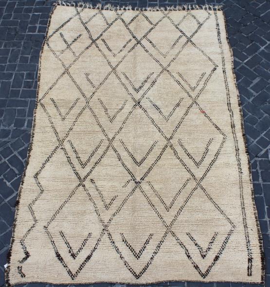 58832 Berber 6 4 Quot X9 7 Quot The Rug Warehouse