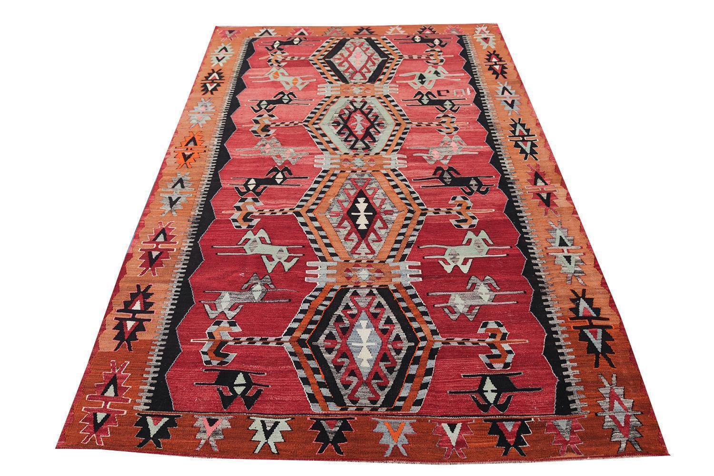 Handmade Kilim Rugs