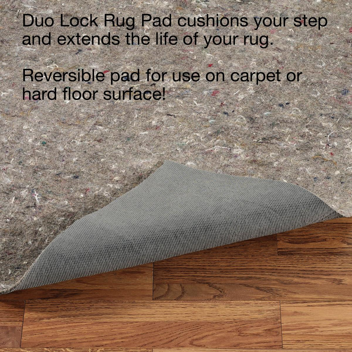What S The Deal With Rug Pads