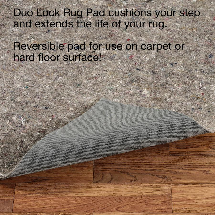 What's the Deal with Rug Pads: Necessary or Not?