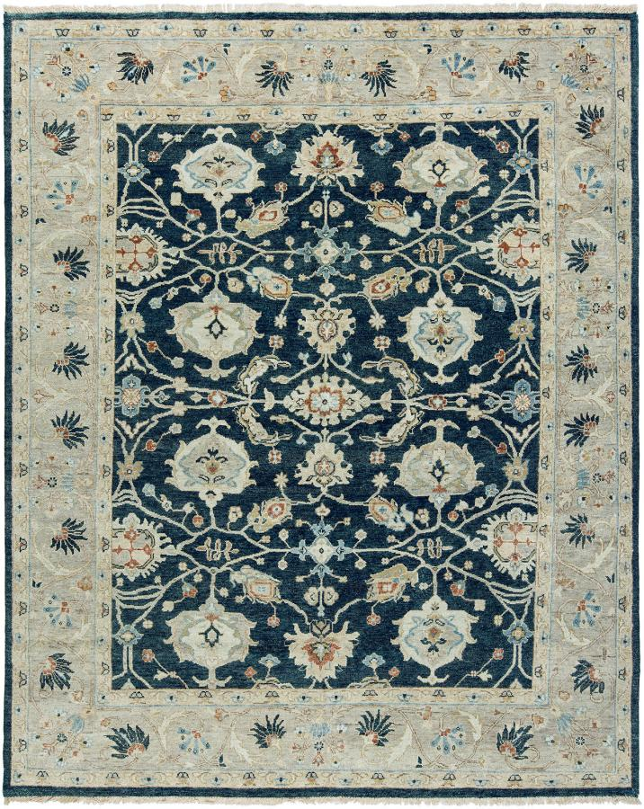 A Guide to Traditional Hand Knotted Rugs