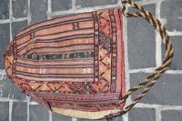 61273 Turkman animal ornament 1'2