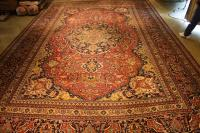 37786 Antique Khorassan 14x21.5