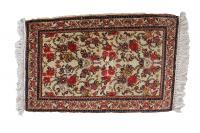 52294 Antique Tabriz 2'x3'