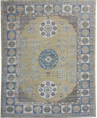 54028 Afghani 5x6.9