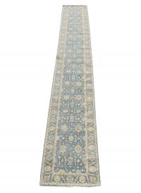 54893 Traditional Ottoman Runner - 2′6″ × 17′8″