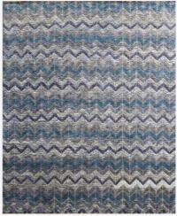 56911 Handmade Wool 8x10