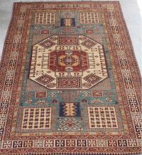 57249 Kazak Design 9.10x6