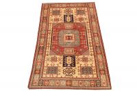 57252 Multi color rug 8'8