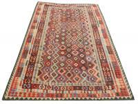 57529  Oversize Afgan kilim  16'3