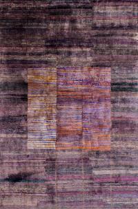 58445 Woven Concepts Lorca Dusty Plum
