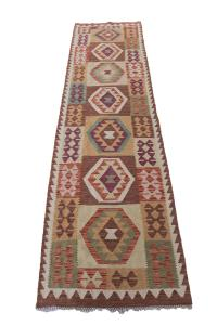 58648 Afghani Kilim 2'6