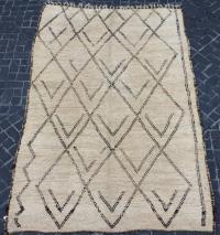 58832 Berber 6'4