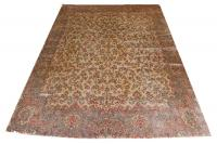 58911 Karastan Traditional Design 11'4