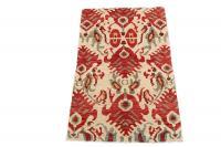 59382 Multi color rug 6'10