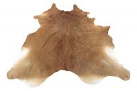 60034 Premium Natural Cowhide 5'x7'