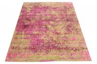 60117 Picaso Rug Color Fuchsia 8'10