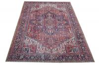 60315 Traditional Rug Size 12'4