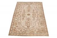 60863 Vintage hand knotted -9'8