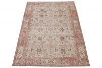 60890 Vintage hand knotted - 9'9