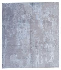 61032 Modern Bamboo Silk Hand-knotted 8'x10'