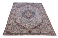 61293 Antique Fine Persian Kashan carpet Kashan 15'4