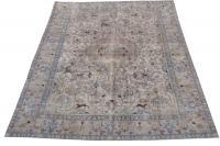 61342 Antique Tabriz 12'2