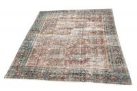 61418 Antique Bakhtiary carpet 12'5
