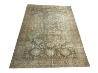 61442 Distressed Persian 5'6