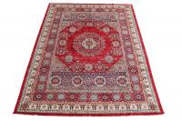 61461 Mamluk design hand made rug -8'11