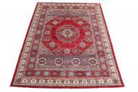 61461 multi color carpet -8'11