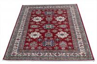 61466 Shirvan Design hand made carpet  10'3