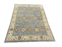 61791 Multi Color Rug 8'11