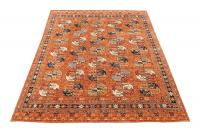 62019 Hand Knotted Rug 13'1