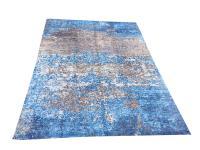 62249 Contemporary Blues rug 10'x14'
