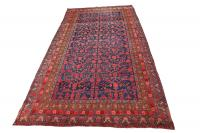 62256 Antique Khotan Circa 1900 7'x13'