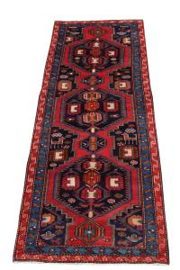 Persian Northwest runner