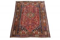 Antique Ghasghie Rug