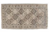 62453 Persian Bakhtiar rug