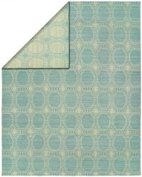 EN-916 Endure Rug Color Baby Blue