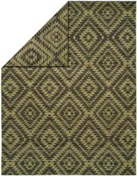 EN-918 Endure Rug Color Brown Gold