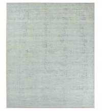 V1073 62218 Handloom T-14 Light Grey 8'x10'