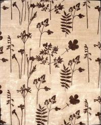 Leaves Ivory