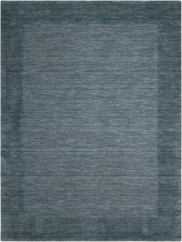 52427 Inspiration Hand Woven Wool 5'6