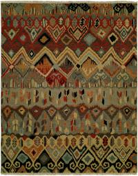 Sumarkan US-479 Multi Wool Rug
