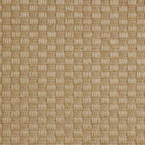 The Jutey Collection Basketweave 205 Natural