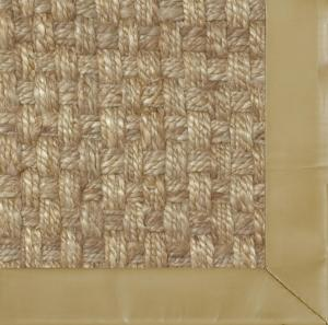 The Jutey Collection Criss Cross 205 Natural