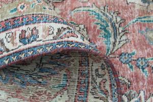 63264 Vintage Tabriz 9'7